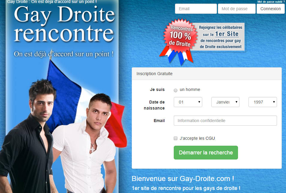 Cite de rencontre pour gay [PUNIQRANDLINE-(au-dating-names.txt) 54